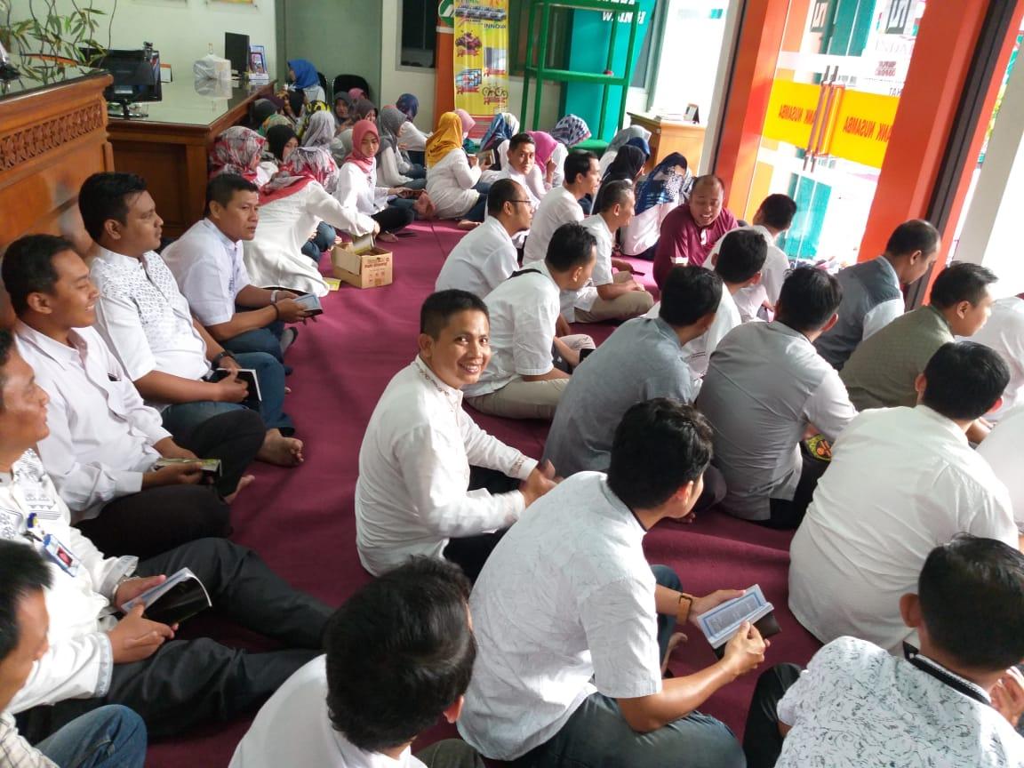 Buka Puasa Bersama, Pembagian Sembako & Santunan Anak Yatim 2019 #14